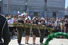 День победы 70 лет