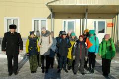 Поездка в г. Северобайкальск
